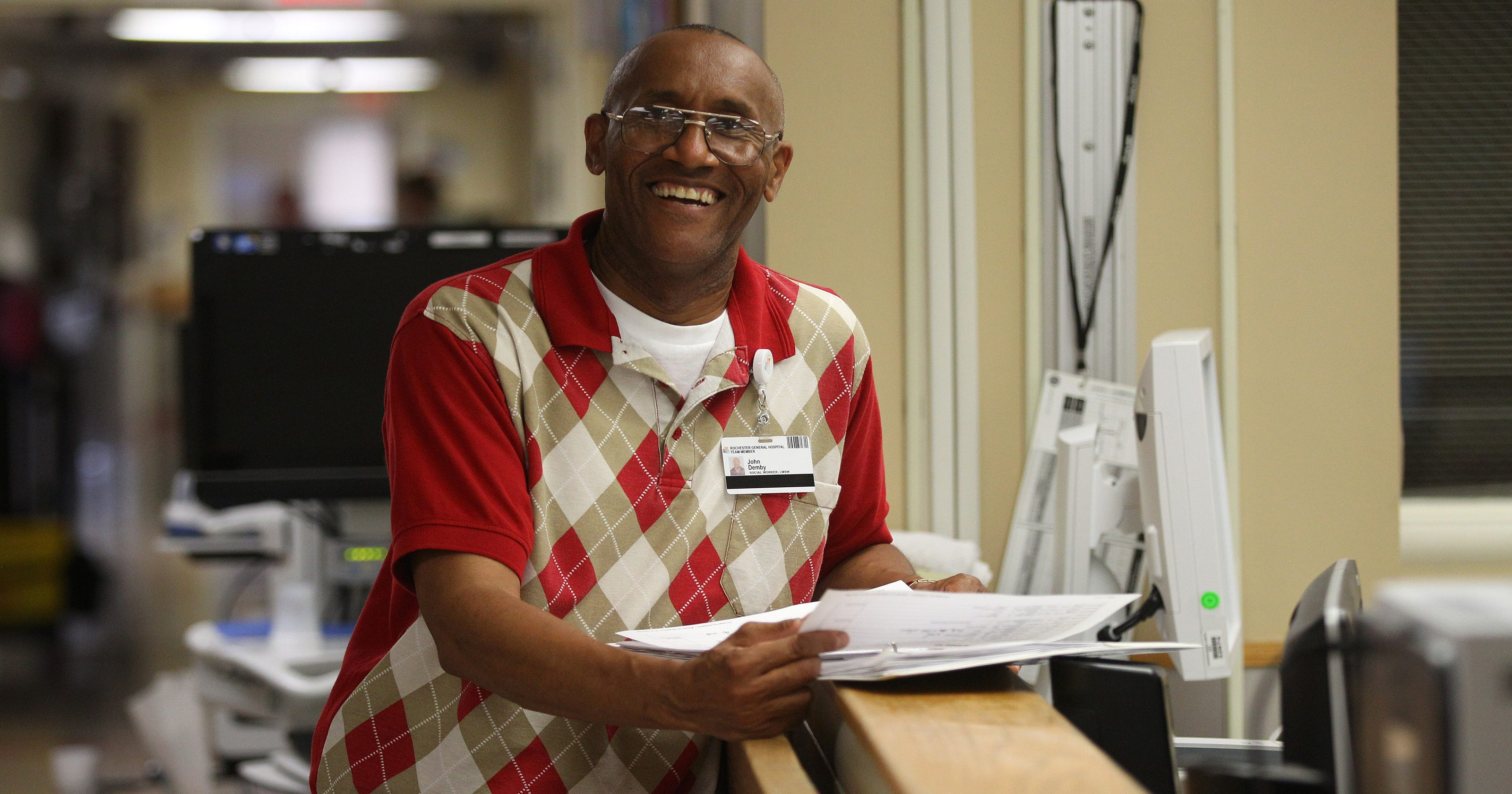 State Big Shortage Of Social Workers In Healthcare