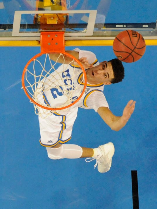 USA TODAY Sports' Wooden Watch: Yes, the nation's best player is a freshman