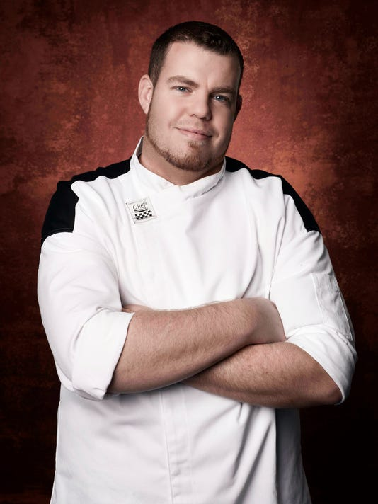 Delaware Chef Competing On Hell S Kitchen