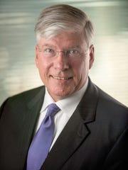 Former Delaware Supreme Court Justice Henry duPont
