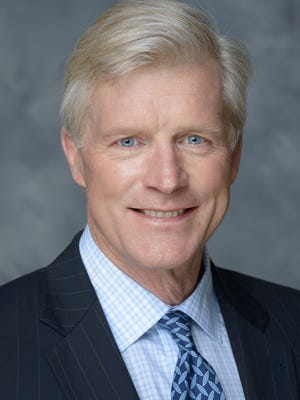 William Freeborn is theExecutive Vice President of theDelaware Contractors Association