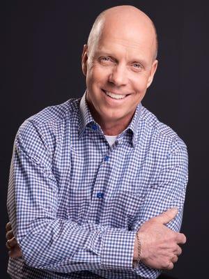 Scott Hamilton will speak at Freed-Hardman University's annual benefit dinner Dec. 7, 2018.