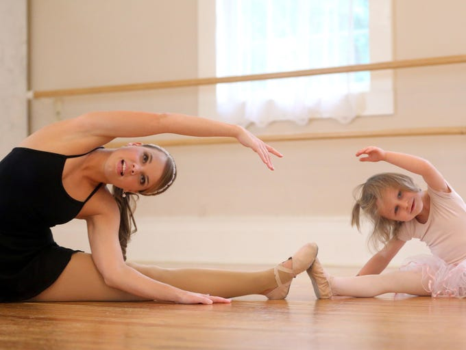 how to be a dance instructor