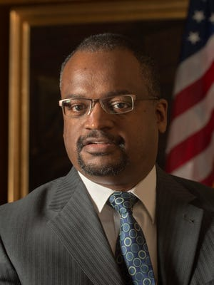 Judge Robert Wilkins will be in Muncie Oct. 2 at Calvery Missionary Baptist Church for a book signing. His book, Long Road to Hard Truth, details the creation of the Smithsonian National Museum of African American History and Culture.