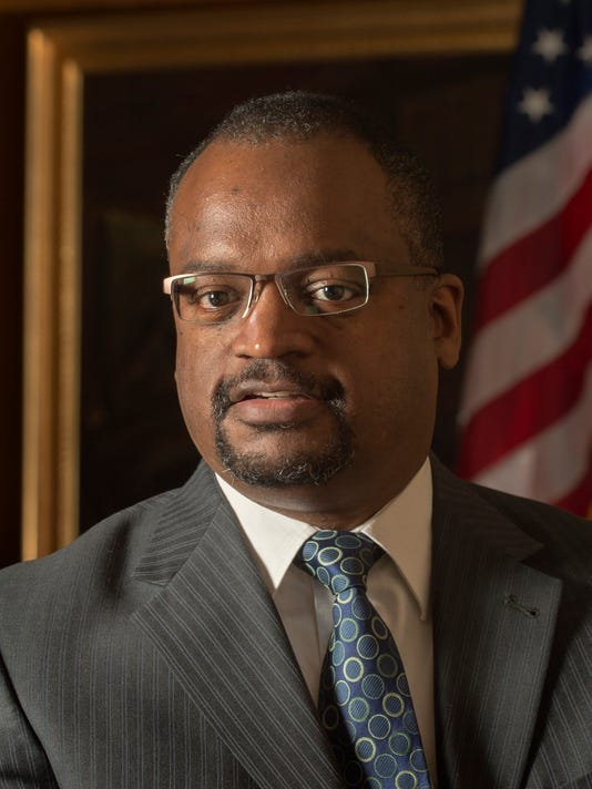 Judge Robert Wilkins