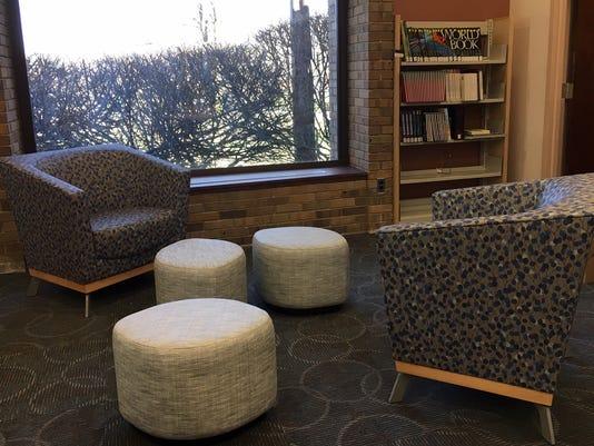 Allwood Library