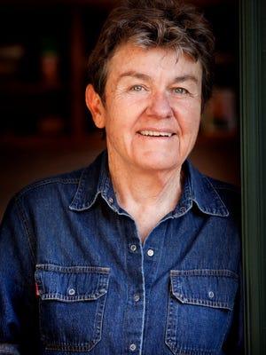 Kay Ryan, the nation's 16th poet laureate, will headline the third annual Nevada Humanities Literary Crawl on Saturday, May 21.