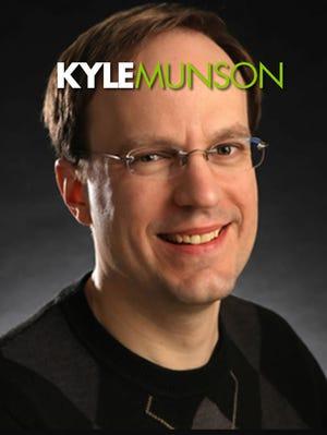 Kyle Munson