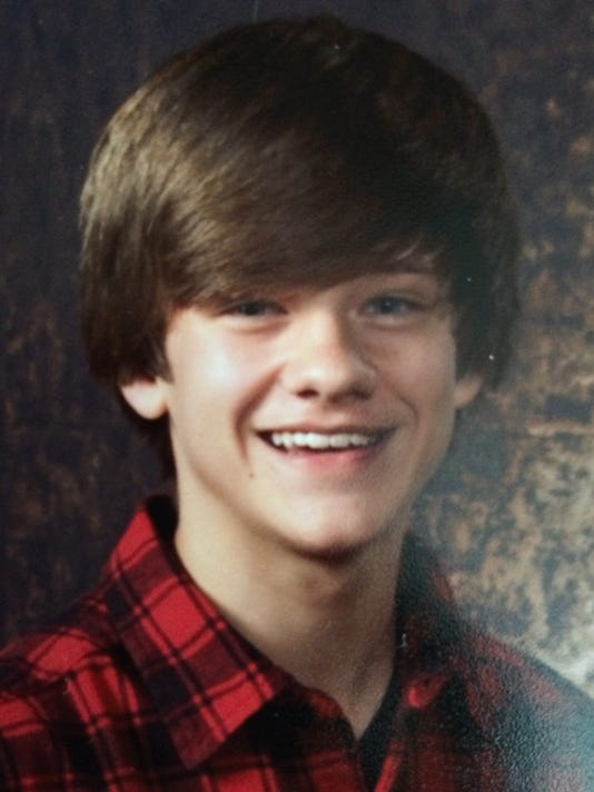 MPD: 16-year-old Boy Reported Missing