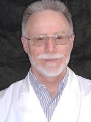 Dr. Gerald Goebel, Prosthodontist