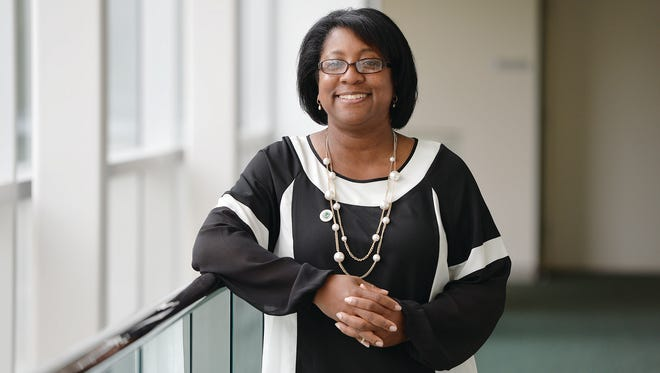 Wanda Ford has been named interim vice president for administration and CFO at FAMU.