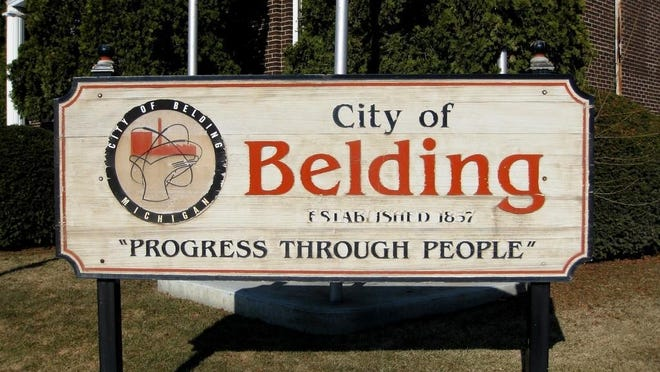 The Belding City Council elected Mike Scheid as the new mayor during its Tuesday, Nov. 17, meeting. The vote was 3-2, with Scheid, new Councilmember Bonita Steele and Councilmember Douglas Feehan voting yes, and Councilmembers Jorel Davis and Bruce Meyers voting no.