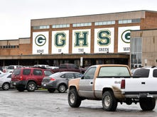 Student detained after gun found in backpack at Gallatin High School