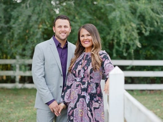 Engagements: Katie Harrington & Reid Romero