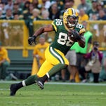 Packers Morning Buzz: Get ready for a hot one on Sunday