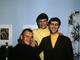 Don with Vito Mandarino and Gary Speanburg.