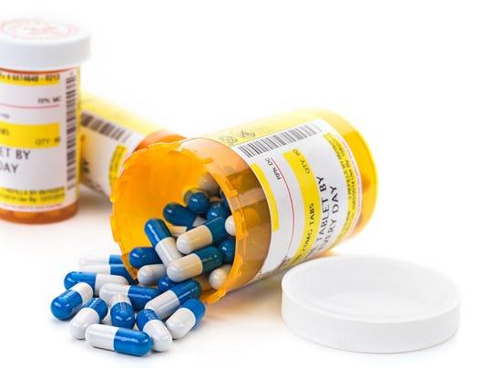 One in 4 people prescribed opioids progressed to longer-term prescriptions