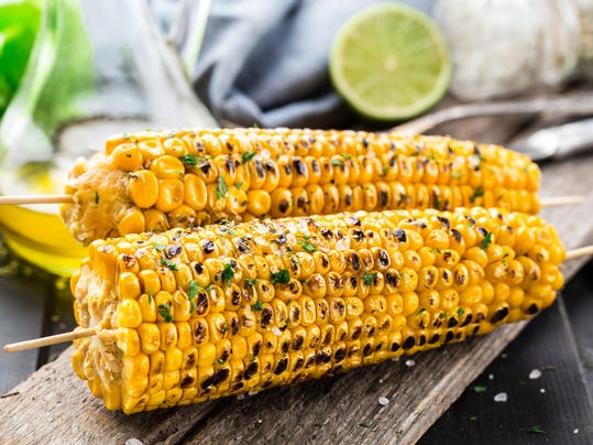 Sweet! some tasty ways to make the msot of corn on the cob
