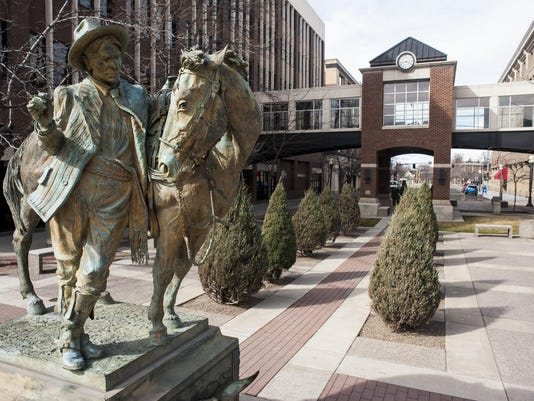 Davidson Plaza