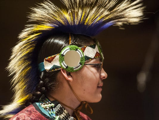 Japanese Native Drum Circle