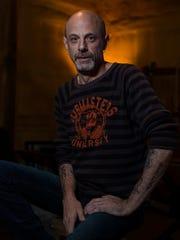 "Howard ""Merlin"" Wulkan has set up a production studio called Farmadelica Sound in  Pine Island."