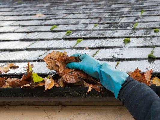 APC FALL 2014 winter home maintenance