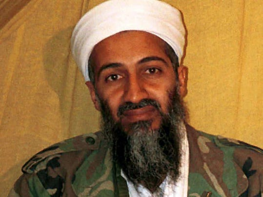Your Say 0213 Osama bin Laden