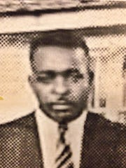 Elbert Williams lived in Haywood County from 1908 to 1939.