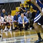 South Western basketball coach Brodbeck resigns