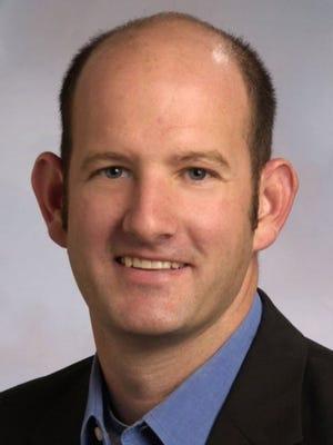 Joshua Inwood