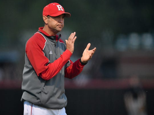 Ravenwood baseball coach Teddy Craig has resigned