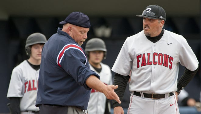 Ryan Long is leaving Frontier after 19 seasons to become the head baseball coach at Delphi.