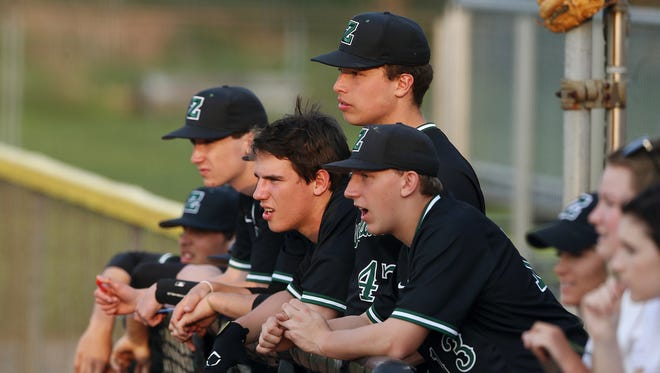 Class 4A top-ranked Zionsville could face Carmel in Saturday's regional championship.