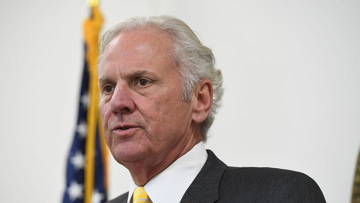 Gov. Henry McMaster orders abortion clinics removed as Medicaid providers
