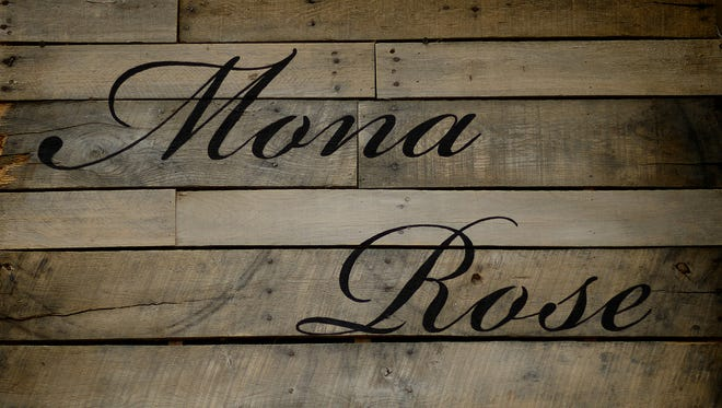 Mona Rose Winery in Ashwaubenon