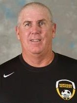 John Basalyga is former Turpin soccer coach and current coach at Northern Kentucky University (2015)
