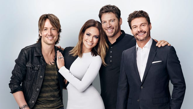 'American Idol' celebrates its final season with a special that includes insight from judges and former contestants.
