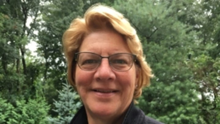 Section 1 president: Bronxville athletic director Karen Peterson to take over