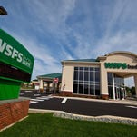 WSFS Financial Corp. will pay $101 million to acquire Penn Liberty Bank with 11 locations in Southeastern Pennsylvania.