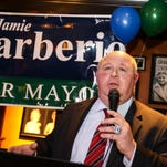 Parsippany's Barberio seeks third term, with Valori on board