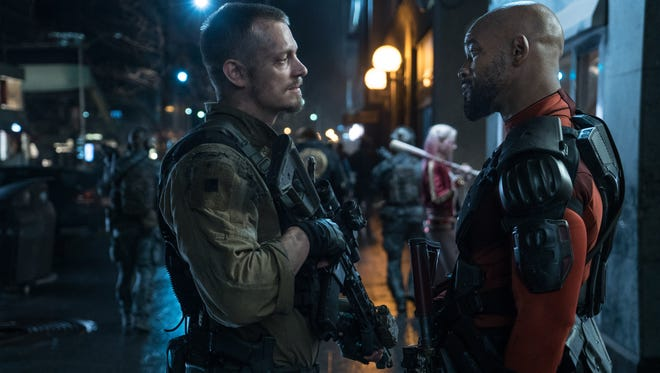 'Suicide Squad,' starring Joel Kinnaman and Will Smith, has divided movie fans and critics.
