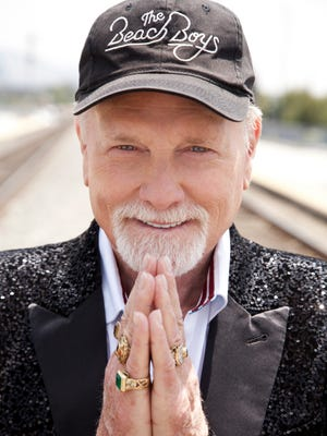 Co-founding vocalist Mike Love and the rest of The Beach Boys are set to perform Aug. 26 at the Abraham Chavez Theatre.