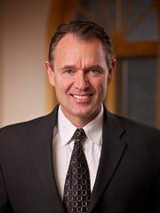 Thomas P. Slater
