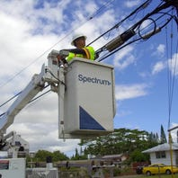 J.D. Power ranks TV-provider Spectrum last in consumer satisfaction