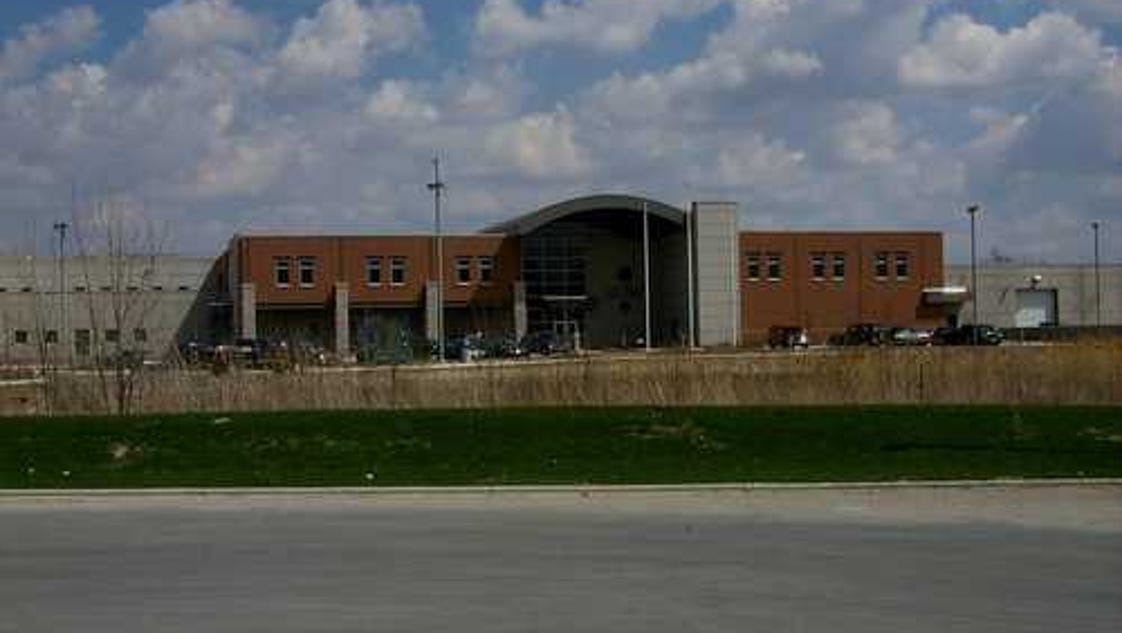 Brown Co. jail almost full; might need $22M addition in ...