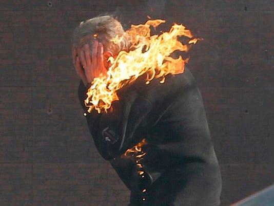 AP10ThingsToSee  Ukraine Protest