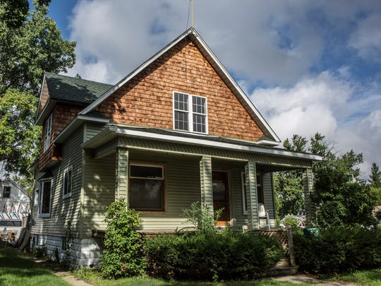 Experience the Mission, in partnership with the Earl D. Shoulders Jr. Foundation, is working to rehabilitate the home at 1503 16th St., in Port Huron, into a transitional home for youth aging out of foster care.