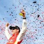 Report: Matt Kenseth, pushed aside last season, is coming back to the Cup Series