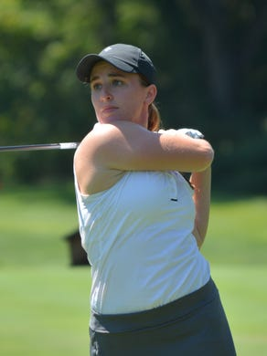 Taylor Totland from Tinton Falls turns pro later this month after a strong amateur career.