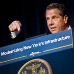 Cuomo outlines plan to fix MTA, Penn Station